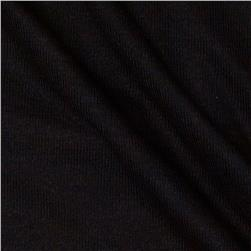 Ultra Stretch Baby Hatchi Knit Jet Black
