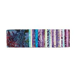 "Batavian Jewels Carnivale 2.5"" Strips"