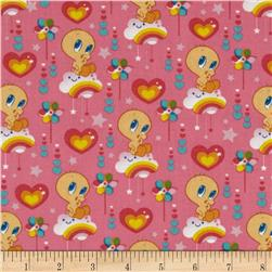 Baby Tweety Cloud Nine Pink