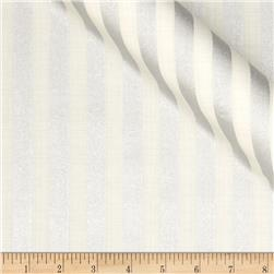 Jackie Heavy Metal Collection Stripe Metallic Silver