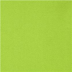 Target Twill 7 oz. Lime
