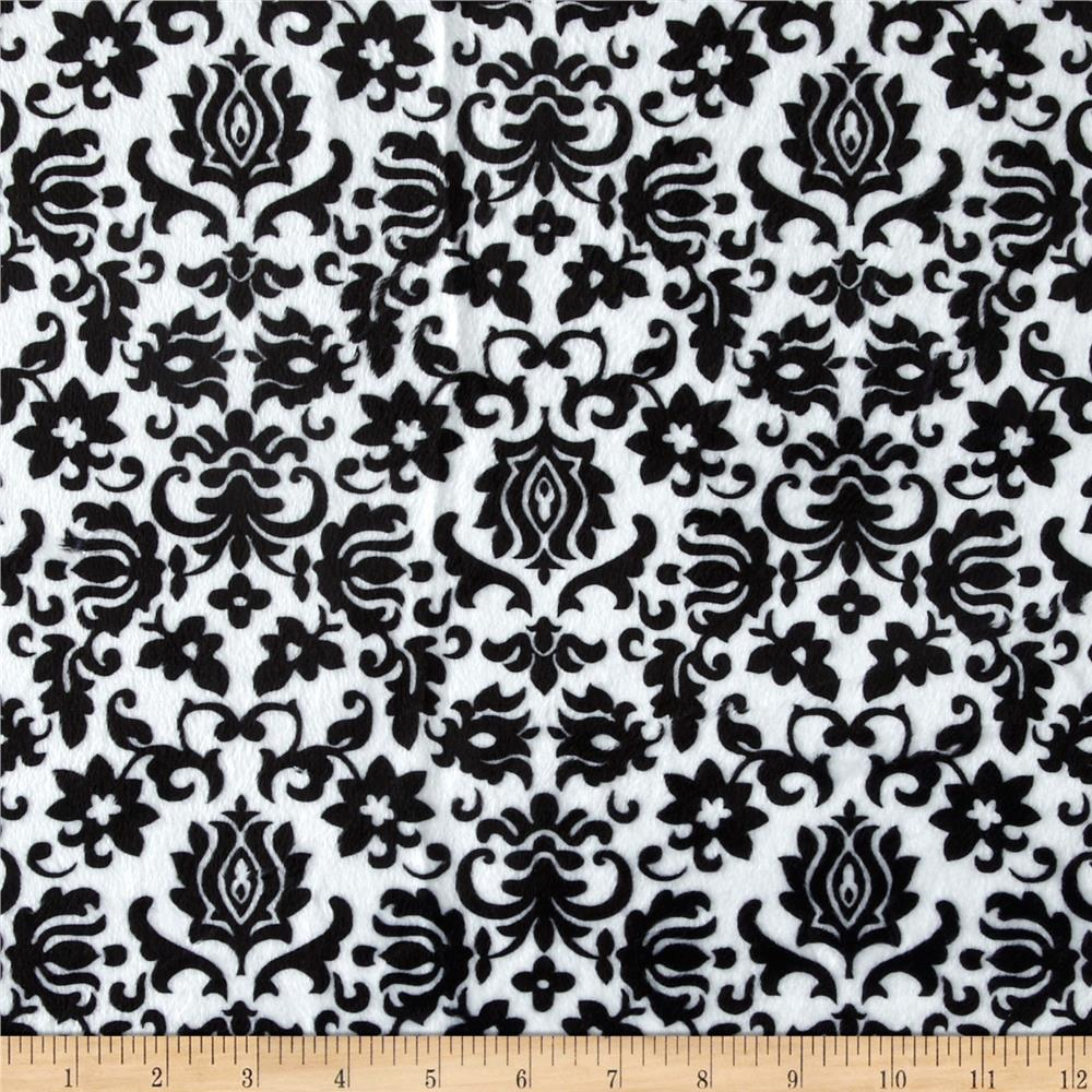 Black and white damask wallpaper border 2017 2018 best Discount designer wallpaper