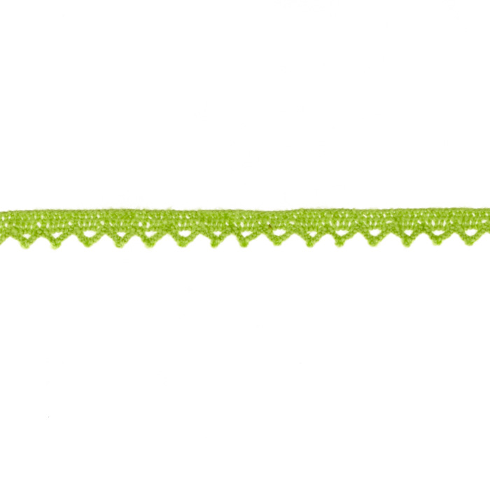 Riley Blake Sew Together 1/4'' Crocheted Lace Trim