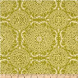 Joel Dewberry Bungalow Doily Grass Fabric