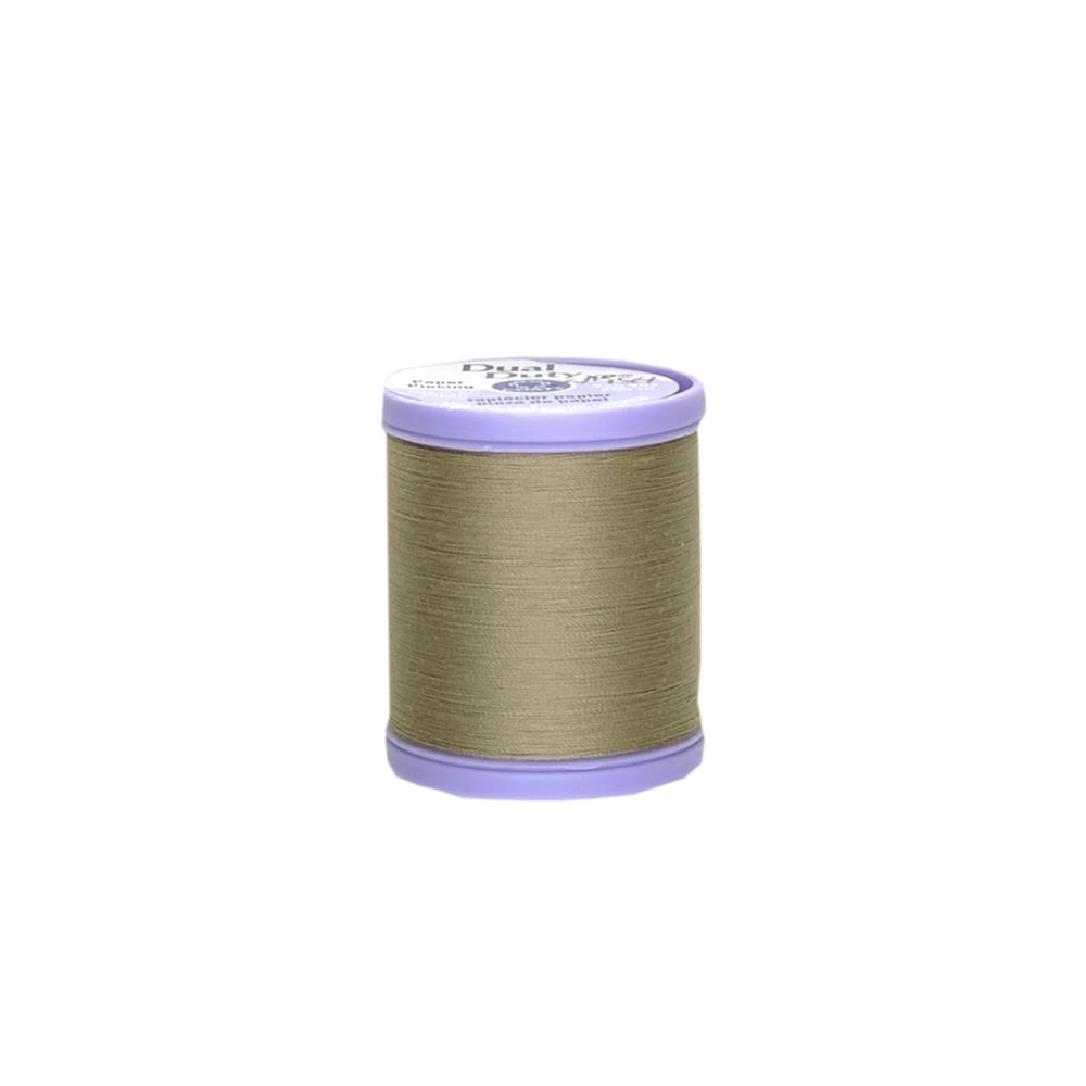 Coats & Clark Dual Duty XP Paper Piecing Thread Khaki