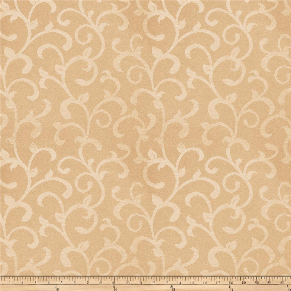 Trend 03481 jacquard cream discount designer fabric for Jacquard fabric