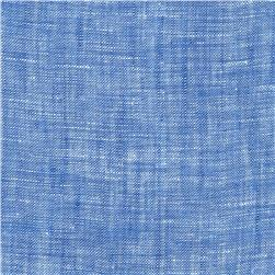Florence Linen Light Blue