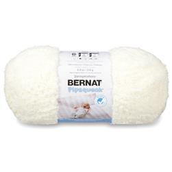 Bernat Pipsqueak Big Ball Yarn (58008) Vanilla