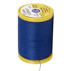 Coats & Clark General Purpose Cotton 225 yd. Yale Blue