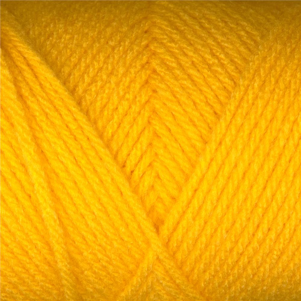 Caron United Yarn (06011) Mustard
