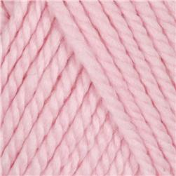 Lion Brand Superwash Merino Cashmere (101) Blossom