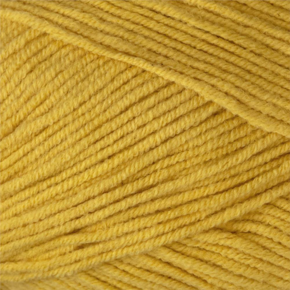 Bernat Cotton-ish by Vickie Howell Yarn (85620) Lemon Twill