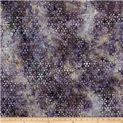 Anthology Batik Geometric Dusty