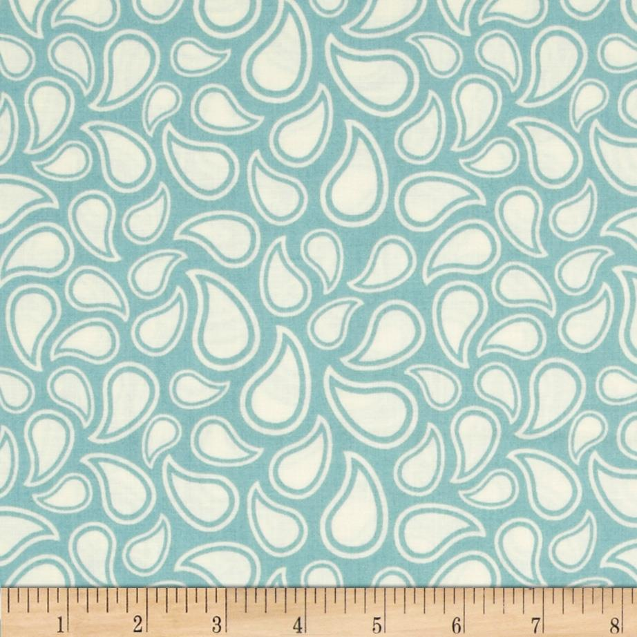 Zoey Paisley Mineral