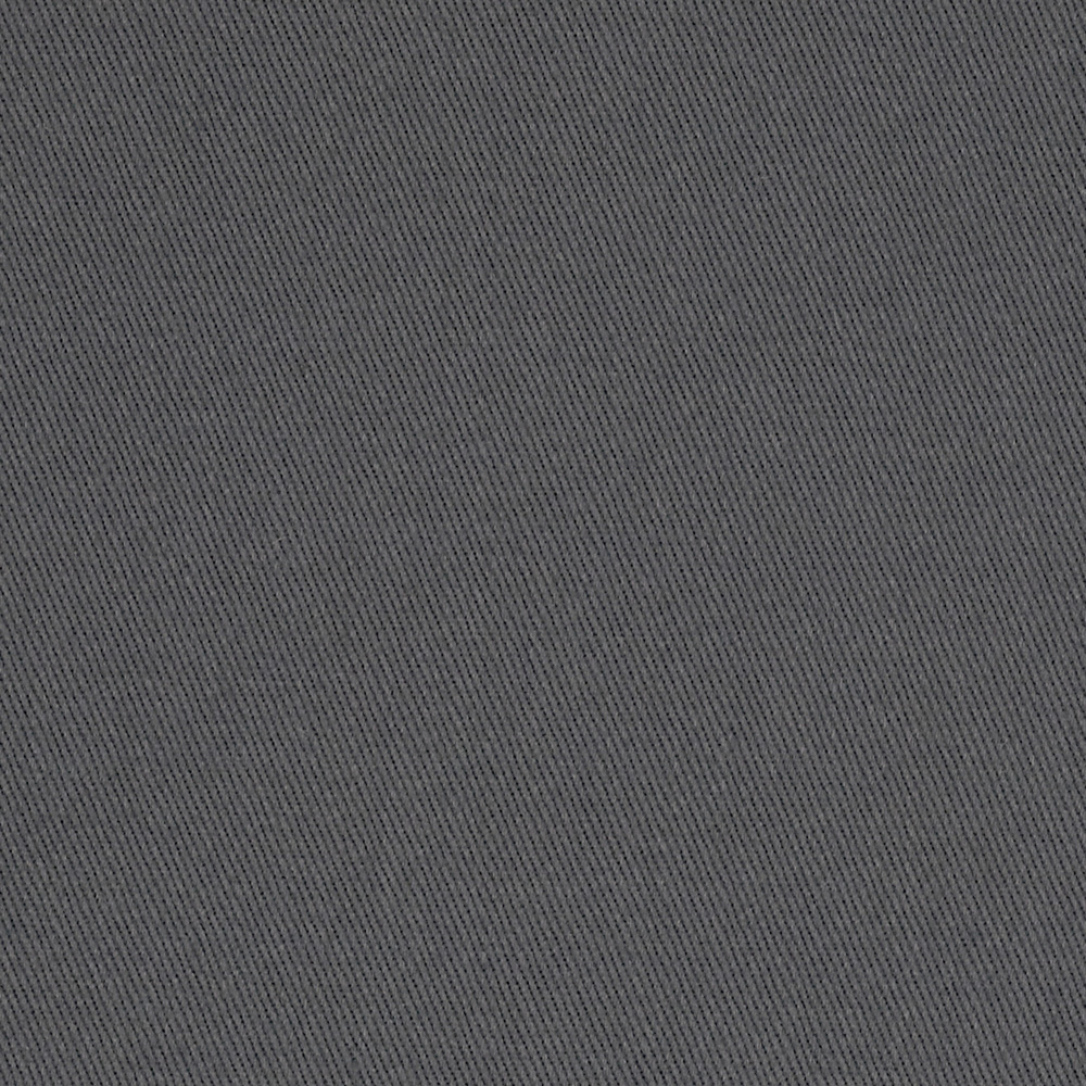 Kaufman Montauk Twill Charcoal Fabric