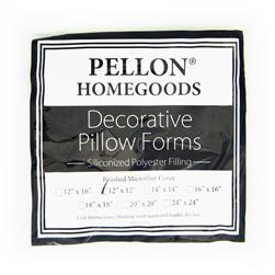 Pellon Home Goods Pillow Insert 12