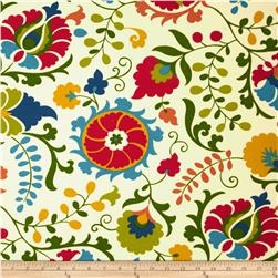 Richloom Solarium Outdoor Sahalie Garden Home Decor Fabric