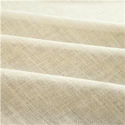 60'' Sultana Burlap Oyster Fabric