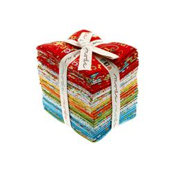 Moda Bloomin' Fresh Fat Quarter Assortment