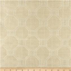 Waverly Ferris Wheel Jacquard Pearl