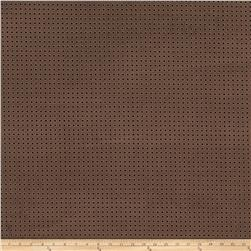 Fabricut Perforated Mocha