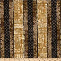 Out of Africa Stripe Natural