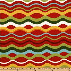 Richloom Indoor/Outdoor Variations Beachside Home Decor Fabric