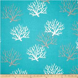 Premier Prints Indoor/Outdoor Isadella Ocean