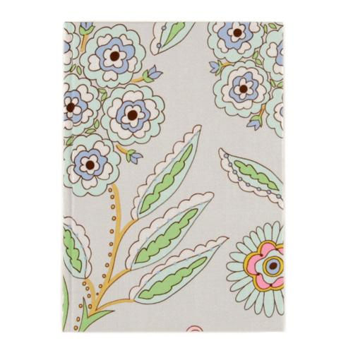 Lifestyle Fabric Covered Journal Bright
