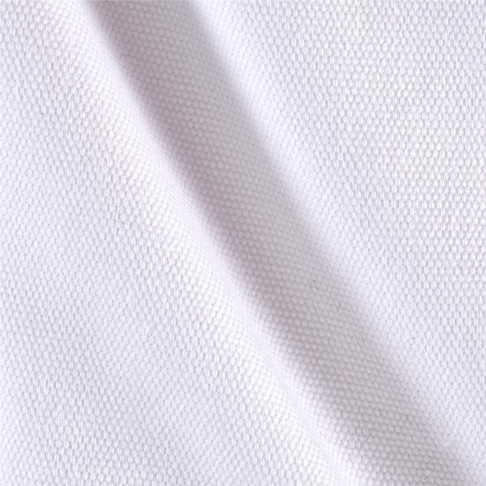 Cotton Duck Bright White