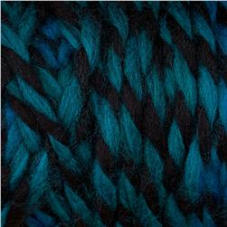 Lion Brand Country Yarn Kennebunk Teal