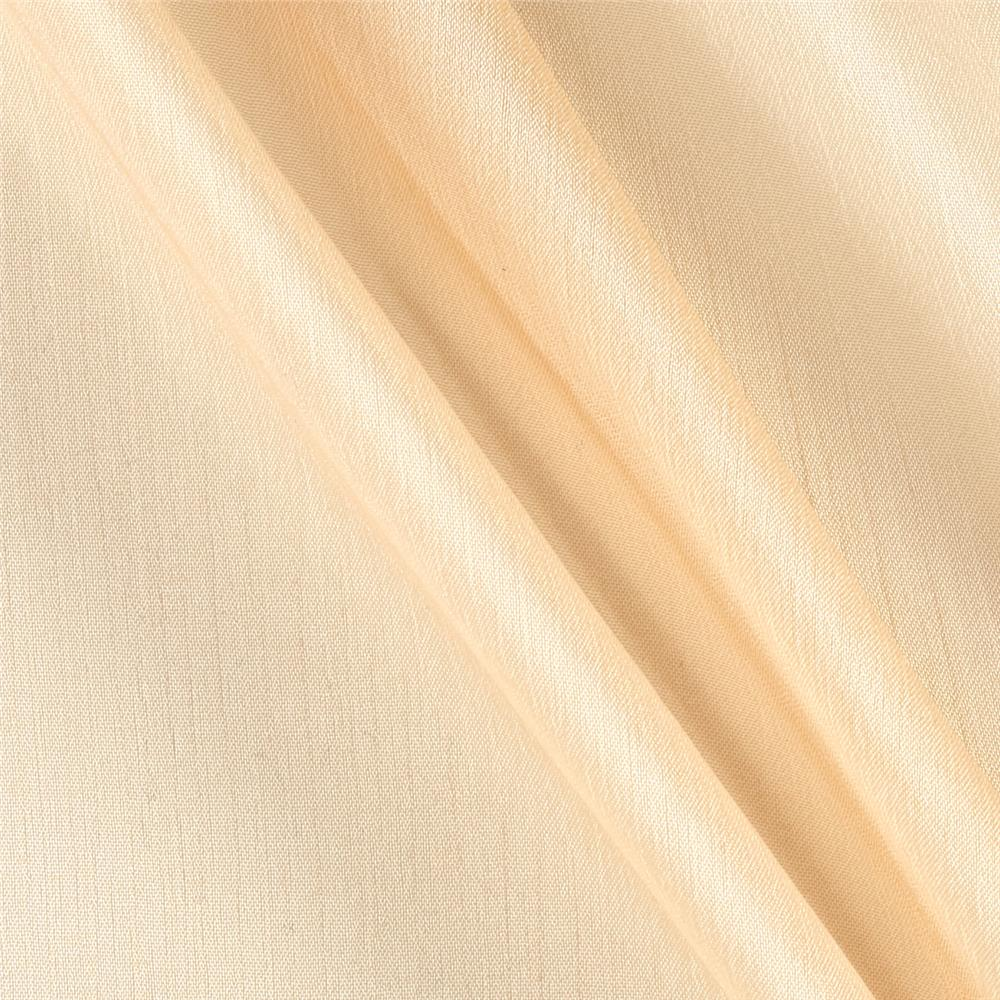 Two-Tone Chiffon Peach