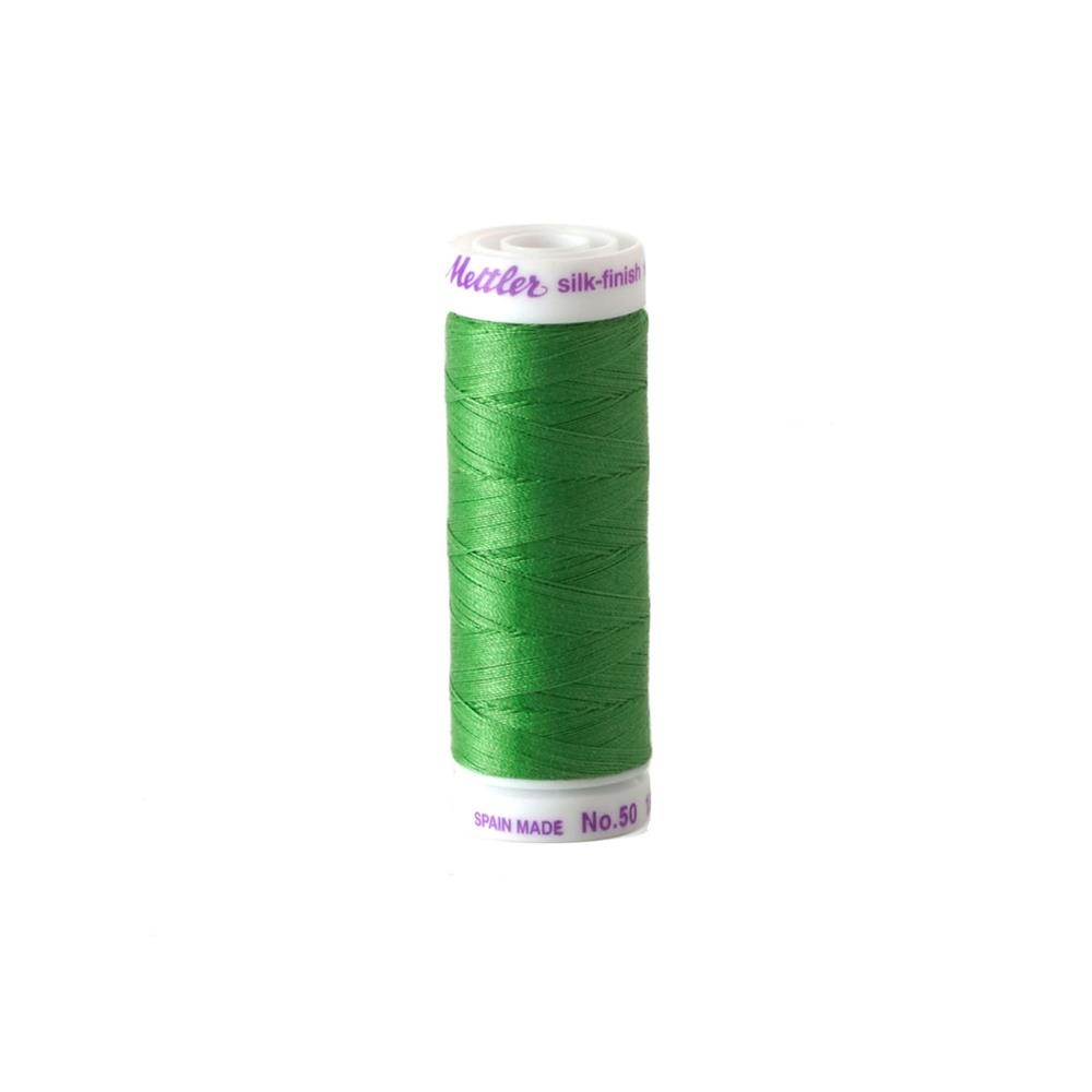 Mettler Cotton All Purpose Thread Absinth Green
