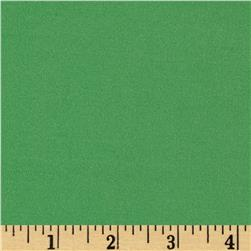 Activewear Knit Solid Leprechaun Green