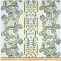 Shimmer Mist Metallic Butterfly Border Mist