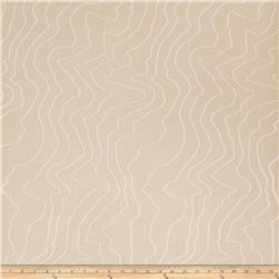 Fabricut 50105w Topograph Wallpaper Almond 04 (Double Roll)