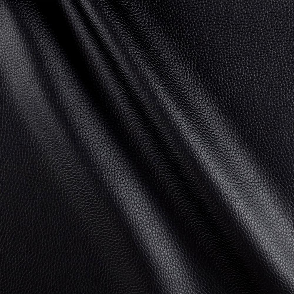 Cabo Faux Leather Black