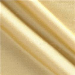 Dupioni Silk Iridescent Wheat