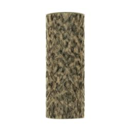 Tulle Spool Leopard Light Gold