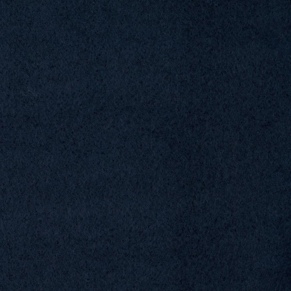 Wintry Fleece Dark Navy