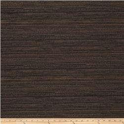 Fabricut Retton Faux Silk Ebony