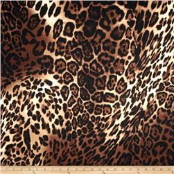 Ponte de Roma Cheetah Brown
