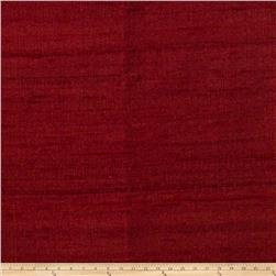 Fabricut Luxury Silk Silk Bordeaux