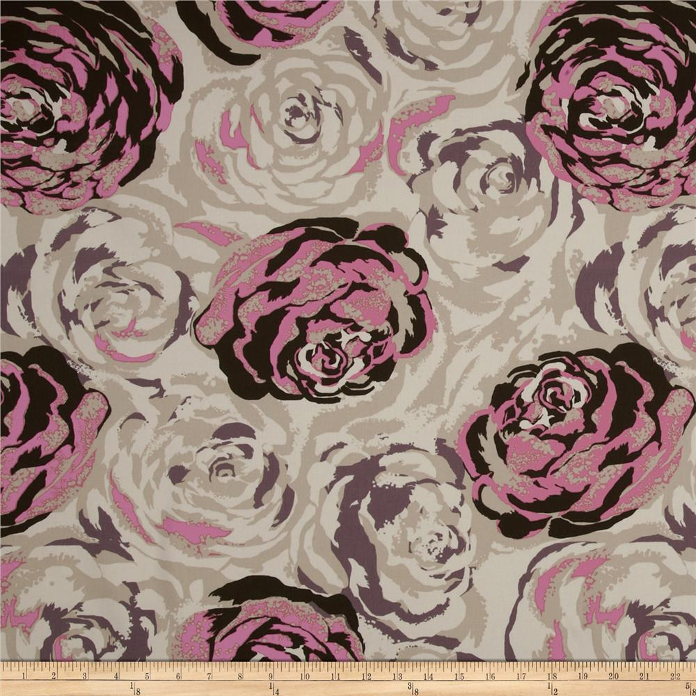 Anna Maria Horner Home Decor Sateen Turn Of