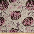 Anna Maria Horner Home Decor Sateen Turn Of Events Blush