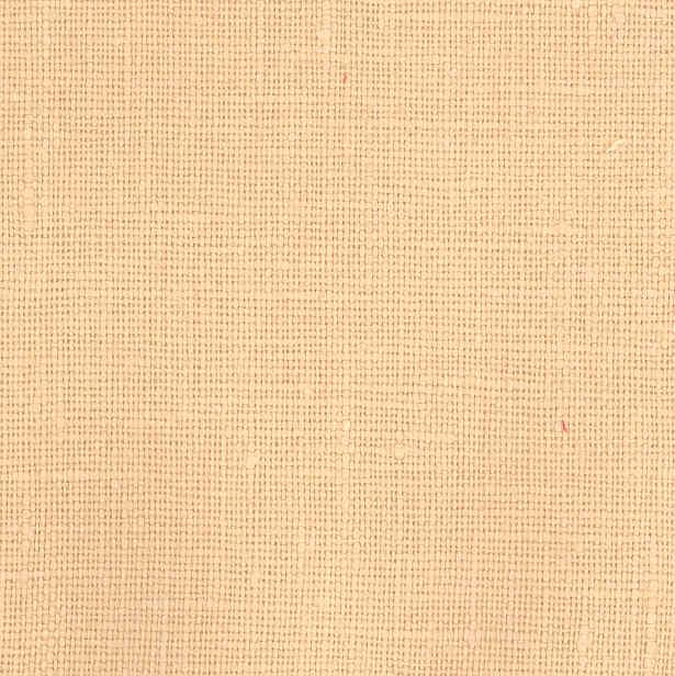 European 100% Linen Fabric Camel