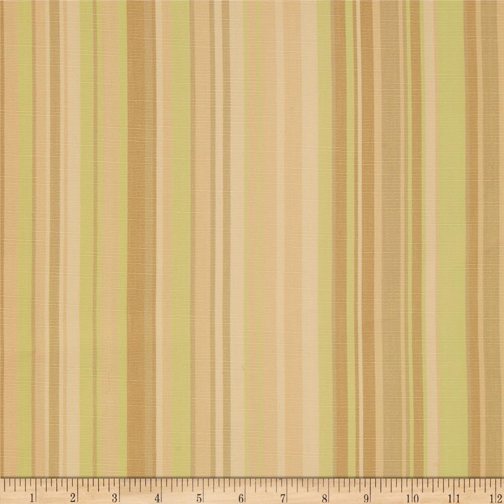 Robert Allen Promo Cassique Stripe Shell