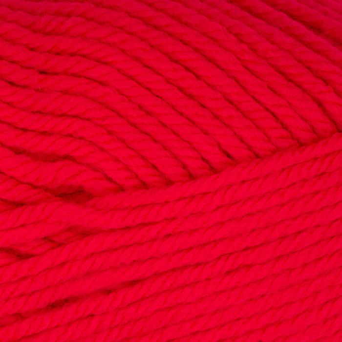 Deborah Norville Everyday Solid Yarn 42 Neon Pink