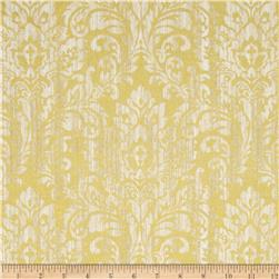 Holiday Elegance Metallic Brocade Tan