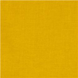 Free Spirit Designer Solid Broadcloth Spark Gold